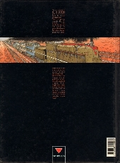 Verso de Rails -1- Jaguars