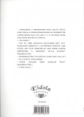 Verso de Lolita HR -4- Renaissance