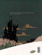 Verso de Donjon Monsters -5- La nuit du tombeur