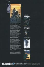 Verso de Batman (DC Renaissance) -5- L'An zéro - 2e partie