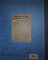 Verso de Druiz - La prophétie perdue
