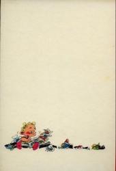 Verso de Les collectionneurs (Delporte/Jannin) - Les collectionneurs