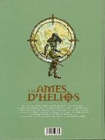 Verso de Les Âmes d'Hélios -1- Le Ciboire oublié