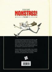 Verso de Monstres!