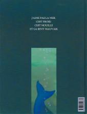 Verso de Octave (Chauvel/Alfred) -1- Octave et le cachalot