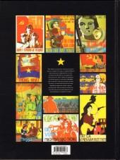 Verso de Vietnam -2- Le Réveil du Bouddha