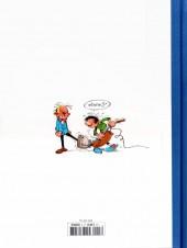 Verso de Gaston - Idées noires - La collection (Hachette)  -3- Tome 3