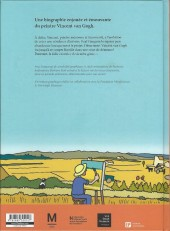 Verso de Vincent - Tome a