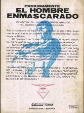 Verso de Hombre Lobo (El) (Vol. 1) -3- Caza peligrosa