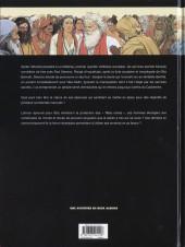 Verso de Kashmeer -2- Les Têtes noires