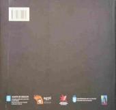 Verso de (DOC) Études et essais divers - 10 anos de BD galega