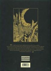Verso de Le confesseur sauvage - Le Confesseur Sauvage