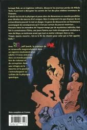 Verso de Rasl -3- Maya
