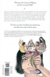 Verso de Lucifer (2000) -INT11- Evensong