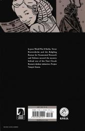 Verso de B.P.R.D. (2003) -INT09- 1946