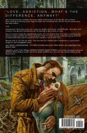 Verso de Hellblazer (DC comics - 1988) -INT-31- Hooked