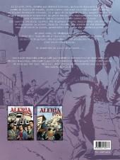 Verso de Aleria 1975 -2- Dernière sommation !