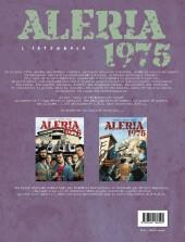 Verso de Aleria 1975 -INT- L'Intégrale