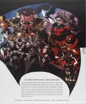 Verso de (DOC) DC Comics - Batman -5- Les Chroniques de Batman