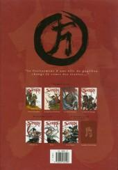 Verso de Samurai -1b- Le cœur du Prophète
