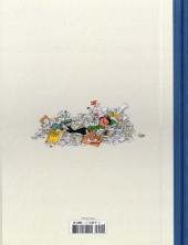 Verso de Gaston - Idées noires - La collection (Hachette)  -4- Tome 4