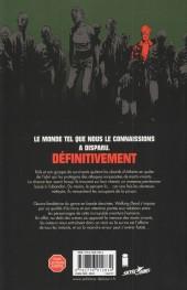 Verso de Walking Dead -3a2011a- Sains et saufs ?