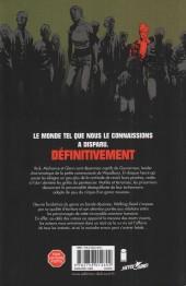 Verso de Walking Dead -6a2011- Vengeance