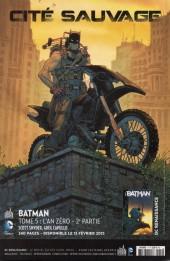Verso de Superman Saga -14- Numéro 14