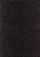 Verso de Angie (Chris) -1- Infirmière de nuit 1