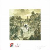 Verso de Notre Mère la Guerre -HS2- Entre Histoire et Fiction. Autour de la bande dessinée Notre Mère la Guerre de Kris et Maël