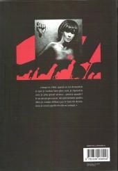Verso de La reconstitution -1- Livre 1 - 1947-1980