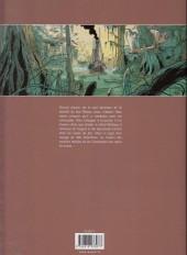 Verso de Moses Rose -1- La balade de l'Alamo