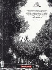 Verso de La passion des Anabaptistes -2- Thomas Müntzer