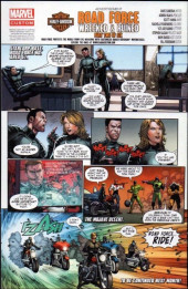 Verso de Empire of the Dead : Act One (Marvel Comics - 2014) -5- Issue # 5
