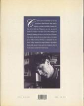 Verso de (AUT) Juillard -8- Esquisse d'une œuvre