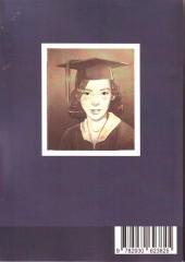 Verso de Sara Lone -2HS- Carcano girl - Le scénario original