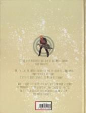 Verso de La caste des Méta-Barons -3- Aghnar le bisaïeul