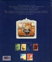Verso de Le vent dans les Sables -1a2007- L'invitation au voyage
