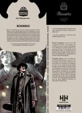 Verso de Rosario