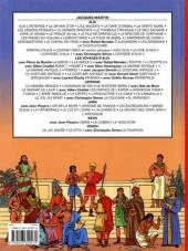 Verso de Alix (Les Voyages d') -16a2014- Persépolis