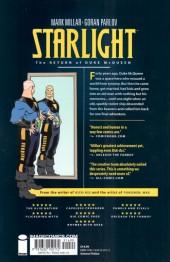 Verso de Starlight (2014) -INT- The Return of Duke McQueen