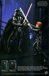 Verso de Darth Vader (2015) -2- Book I, Part II : Vader