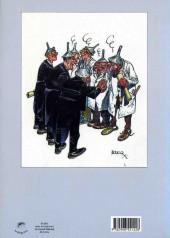 Verso de (AUT) Boucq -2- Boucq, une monographie
