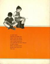 Verso de (AUT) Funcken -a- Le petit marin
