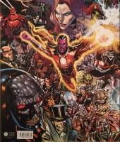 Verso de (DOC) DC Comics (Divers éditeurs) - Super-vilains, histoires et origines