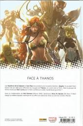 Verso de Les gardiens de la Galaxie (Marvel Now!) -2- Angela