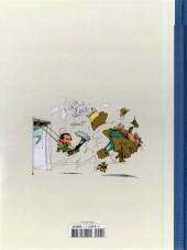 Verso de Gaston - Idées noires - La collection (Hachette)  -5- Tome 5