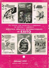 Verso de Estela Plateada (The Silver Surfer) -3- Duelo con Mefisto