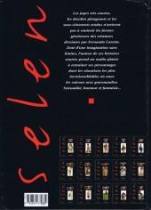 Verso de Selen présente... -3a- Petites annonces