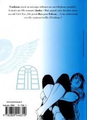 Verso de Angel Heart - 2nd Season -9- Tome 9